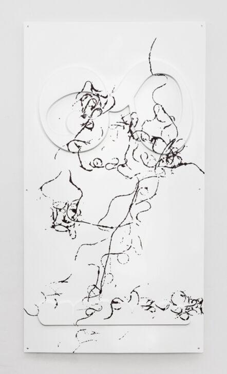 Benjamin Hirte, 'Untitled', 2017