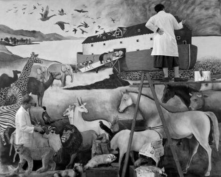 Teresa Hubbard and Alexander Birchler, 'Noah's Ark', 1992