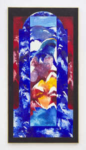 Sonia Gechtoff, 'Sea Door', 1960