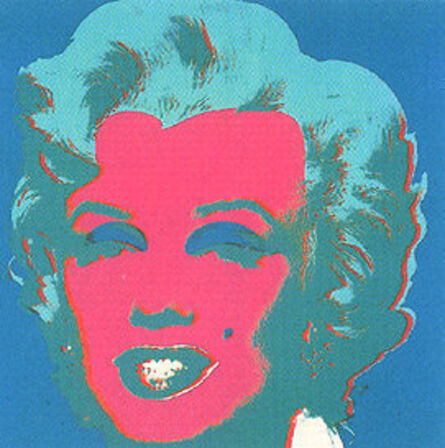Andy Warhol, 'Marilyn (F&S.II.30)', 1967