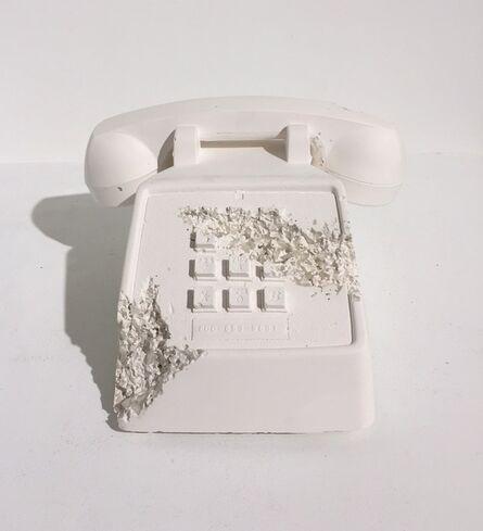 Daniel Arsham, 'Telephone (Future Relic FR-05)', 2016