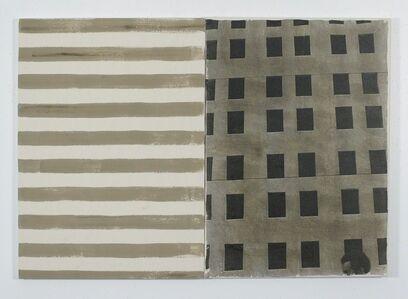 Kunié Sugiura, 'Christie Street', 1976-2009