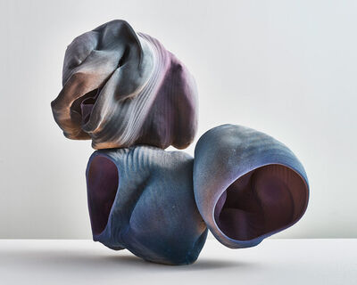 Anne Marie Laureys, 'It's a Toy Violet Brain', 2018
