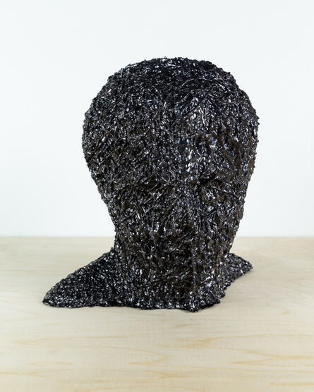 Jonas Wijtenburg, 'Molding/Unmolding/Remolding an option #7', 2020