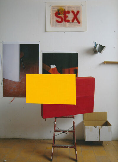 Pello Irazu, 'Explorar 2', 2013