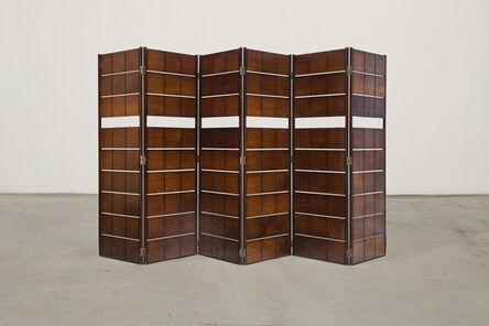Joaquim Tenreiro, 'Room divider', ca. 1950