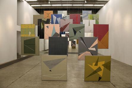 Yu Xiao 余晓, 'Elevation No.2', 2013