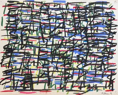 Robert C. Jones, 'Untitled', 1981