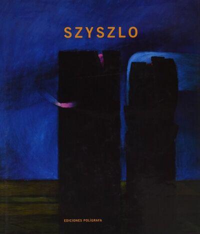 Fernando de Szyszlo, 'Szyszlo', 2003