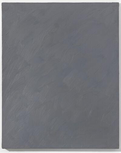 Gerhard Richter, 'Grau (Grey)', 1970