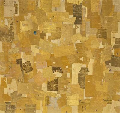 Robert Larson, 'Gold Square (1)', 2014