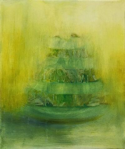 Helen Bermingham, 'Babel', 2017