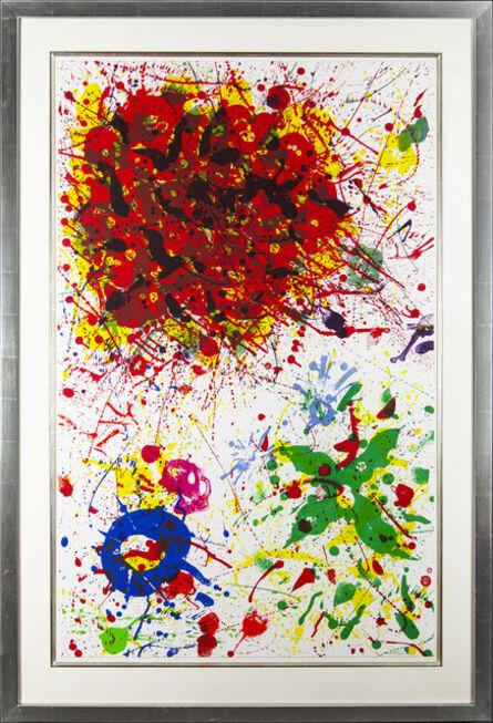 Sam Francis, 'Untitled (SF-319)', 1992