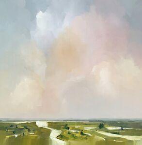 Robert Roth, 'Sky Isle', 2019