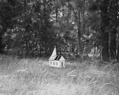 Shane Lavalette, 'Church', 2010