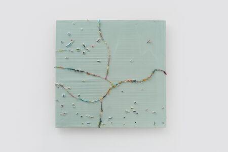 Yin Xiuzhen 尹秀珍, 'Wall Instrument No. 8', 2016