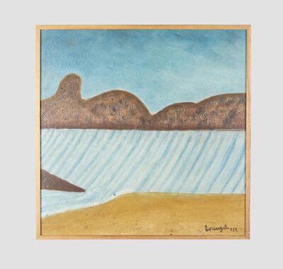 Amadeo Luciano Lorenzato, 'Marinha', 1982