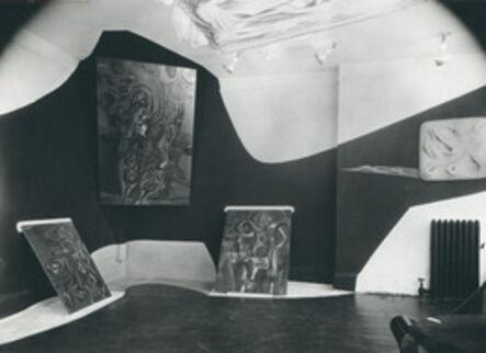 Wifredo Lam, 'Bloodflames 1947', Hugo Gallery', 1947