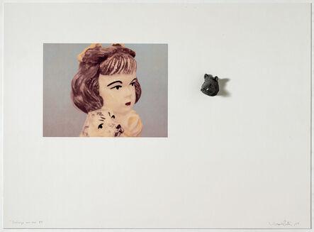 Liliana Porter, 'Diálogo con eso ', 2005