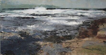 Donald Teskey, 'Shoreline', 2012
