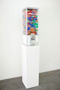 Jennifer Dalton, 'Judgments 25 Cents', 2013