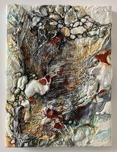 Gilbert Salinas, 'Tropical Erosion 80', 2019