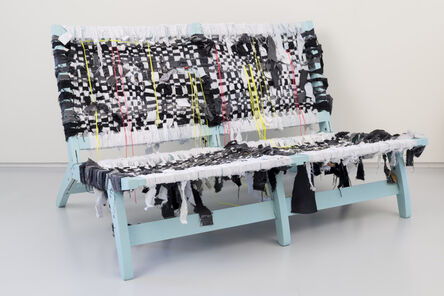 Alison Frey Andersson, 'My Love Seat', 2013