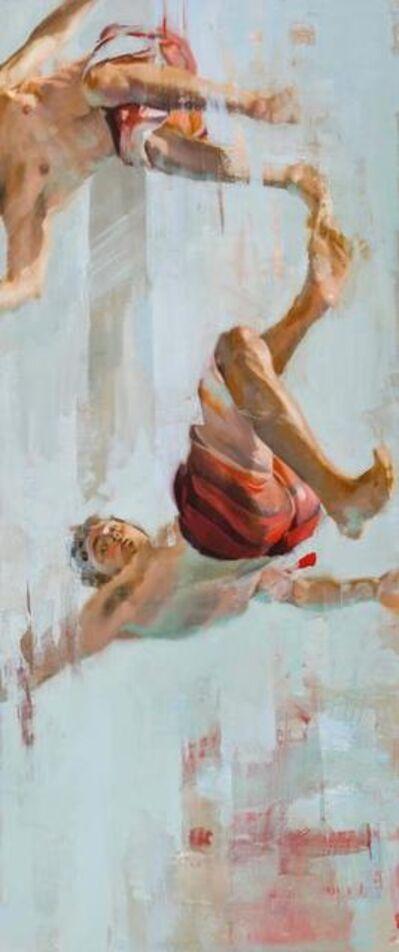 Diana Tremaine, 'Passage', 2017