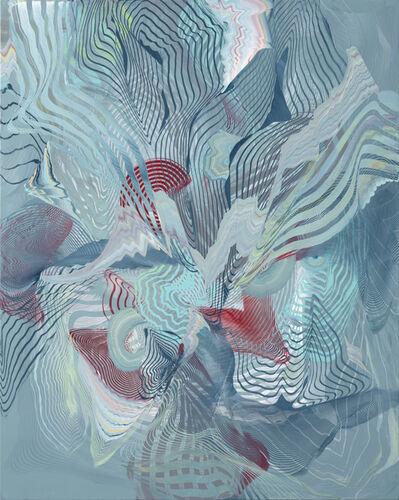 Lorene Anderson, 'Sphere Eversion', 2018