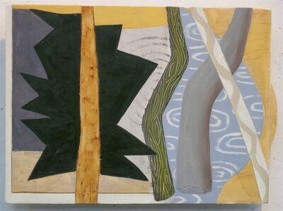 William Willis, 'In the Wood', 2011