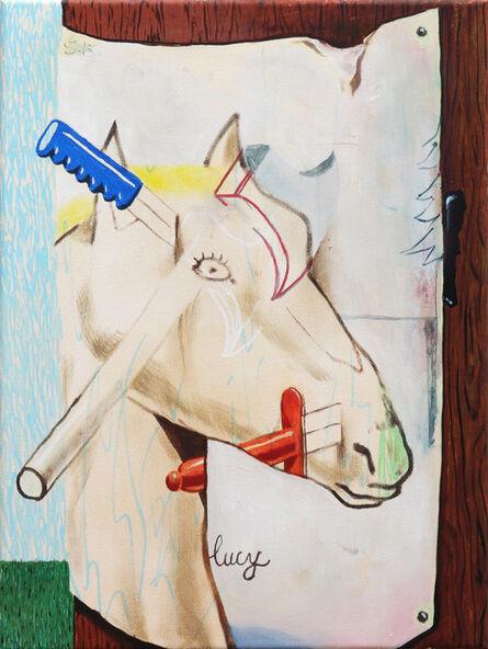 Stijn Bastianen, 'The horsehaters', 2020