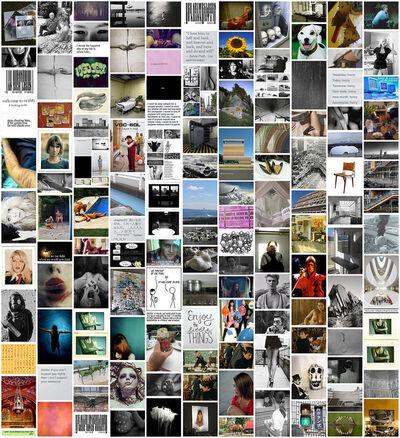 Rudolf Bonvie, 'Tumblrwork 2', 2012