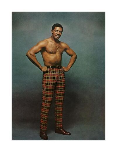 Hank Willis Thomas, 'Slack Power', 1969-2006