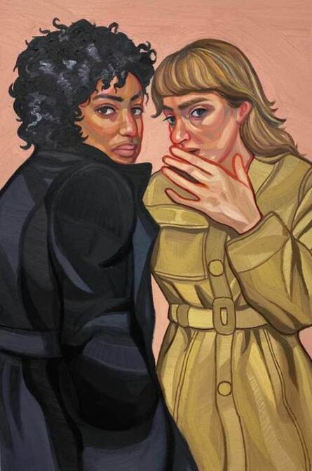 Ania Hobson, 'Gut Instinct', 2020