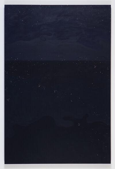 Purdy Eaton, 'White', 2019