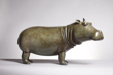 Daniel Daviau, 'Hippo', 2010
