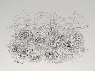 Drica Lobo, 'Water Rising ', 2020