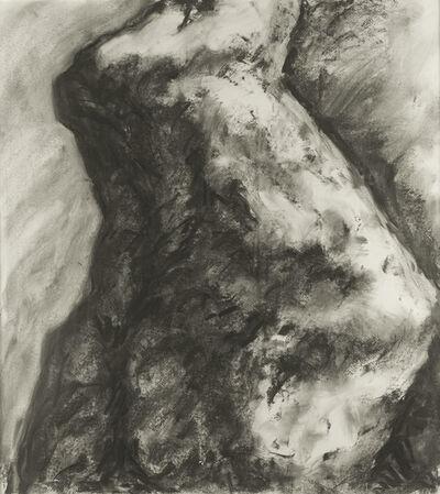 William Tucker, 'Maia II', 1998