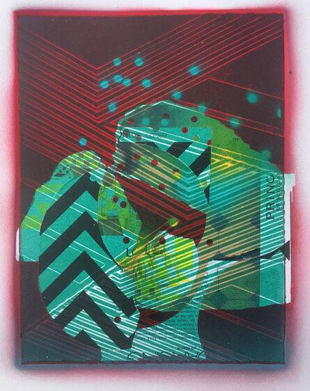 Alex Couwenberg, 'Ali'i', 2017