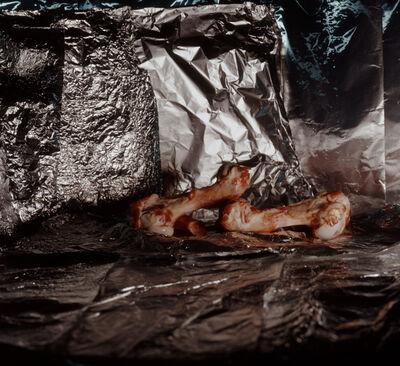 Clegg & Guttmann, 'Still Life with Chicken Bones', 2005
