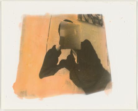 Darrel Ellis, 'Untitled (Self-Portrait)', ca. 1990
