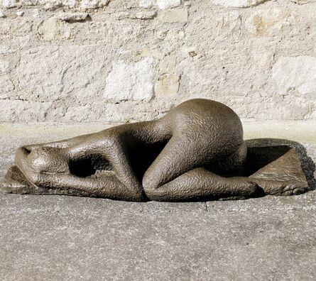 Wander Bertoni, 'Reclining Figure', Design 1947