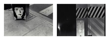 Nathan Lyons, 'Untitled', 1974-1998