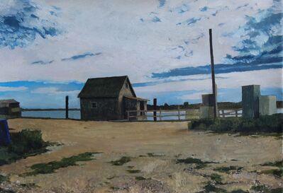 Xavier Rodés, 'Lonely shack'