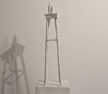 Thomas McAnulty, 'Two Bottles and a Stand', 2011