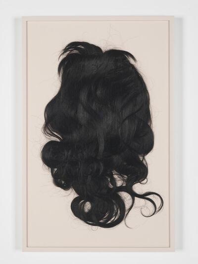 Nina Beier, 'Long Waves-to-Frizz Tousle', 2015