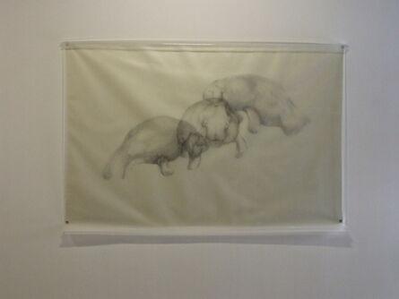 Avish Khebrehzadeh, 'Three Manatees', 2009