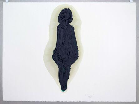 Sarkis, 'd'après Vaudou, 15/06/12', 2012