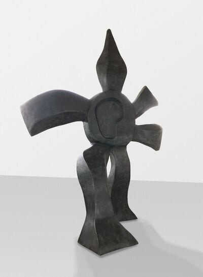 Fernand Léger, 'La grande fleur qui marche', 1952