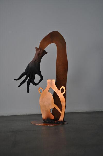 Sebastián Mercado, 'Untitled (Mano de Bruja)', 2016
